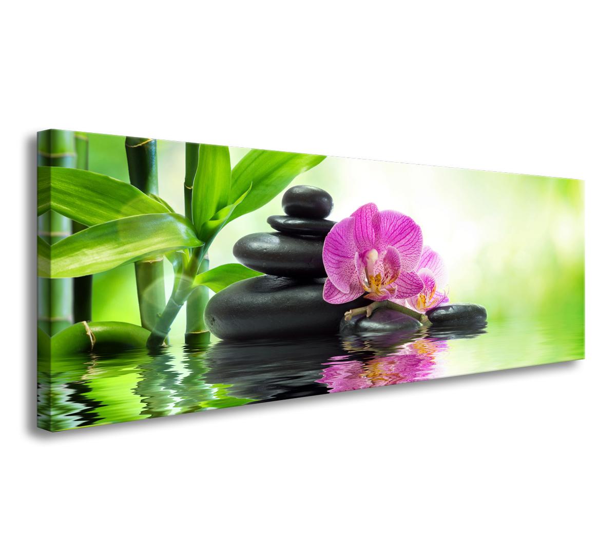 leinwand wandbilder verschiedene bilder motive 120 x 40 cm einteilig 1578 c1 ebay. Black Bedroom Furniture Sets. Home Design Ideas