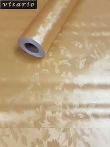 Deko  Folie selbstklebend gold antik vintage muster 3027