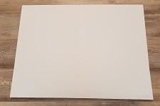 Weiße Leinwand 80x60 cm zum selbst Gestalten oder Bemalen  4005