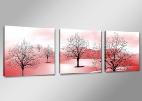 Leinwand Bild fert gerahmt abstrakt 150cm XXL 3 4205