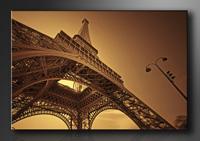 Eifel Bilder fertig gerahmt Bild 120x80cm XXL 5048