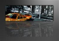 Leinwand Bild fert gerahmt New York 120cm XXL 1 5710