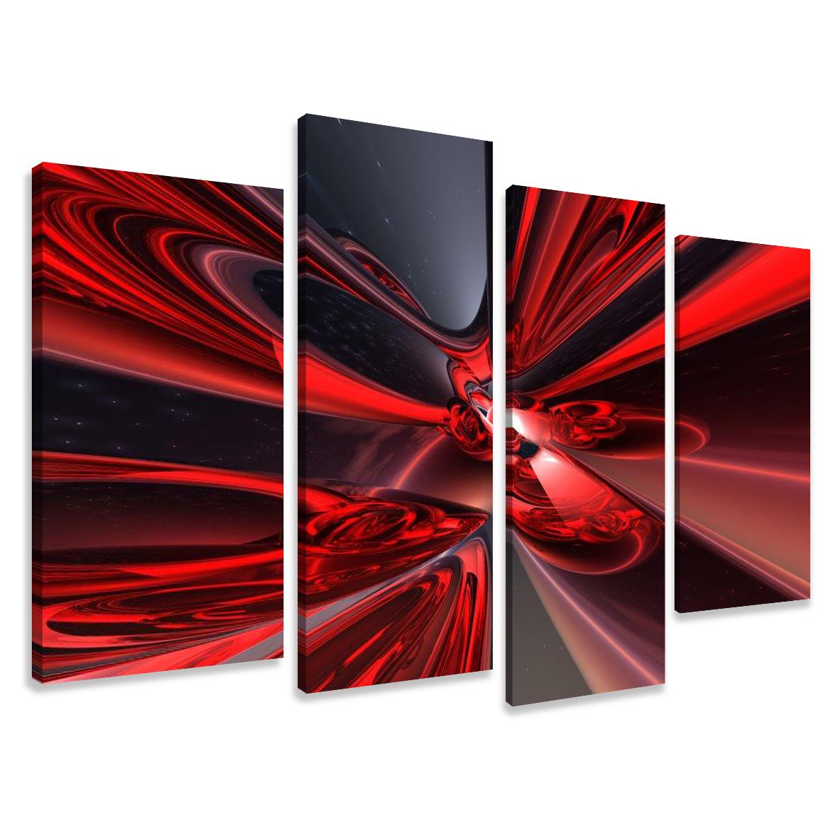 bilder marken bild leinwand auf rahmen fantasie 130cm xxl 4 6137 ebay. Black Bedroom Furniture Sets. Home Design Ideas